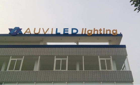 AUVILED LIGHTING