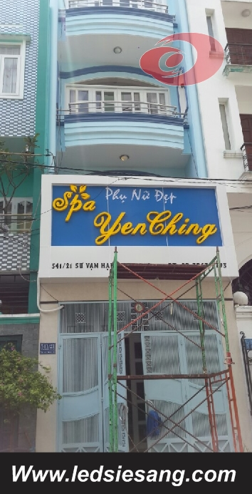 YENCHING SPA